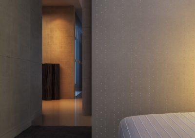 Graphic Spirit 66 Bedroom
