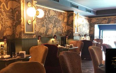 Le Vendôme Casablanca | Le nouveau lieu chic signé Acacia Décor