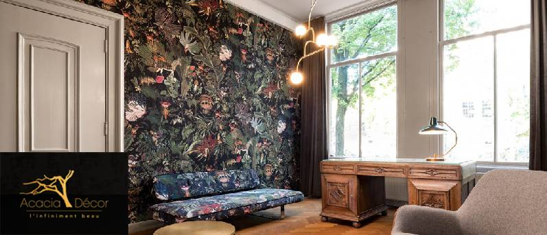 Quelques secondes d'inspiration … ARTE collection MOOOI