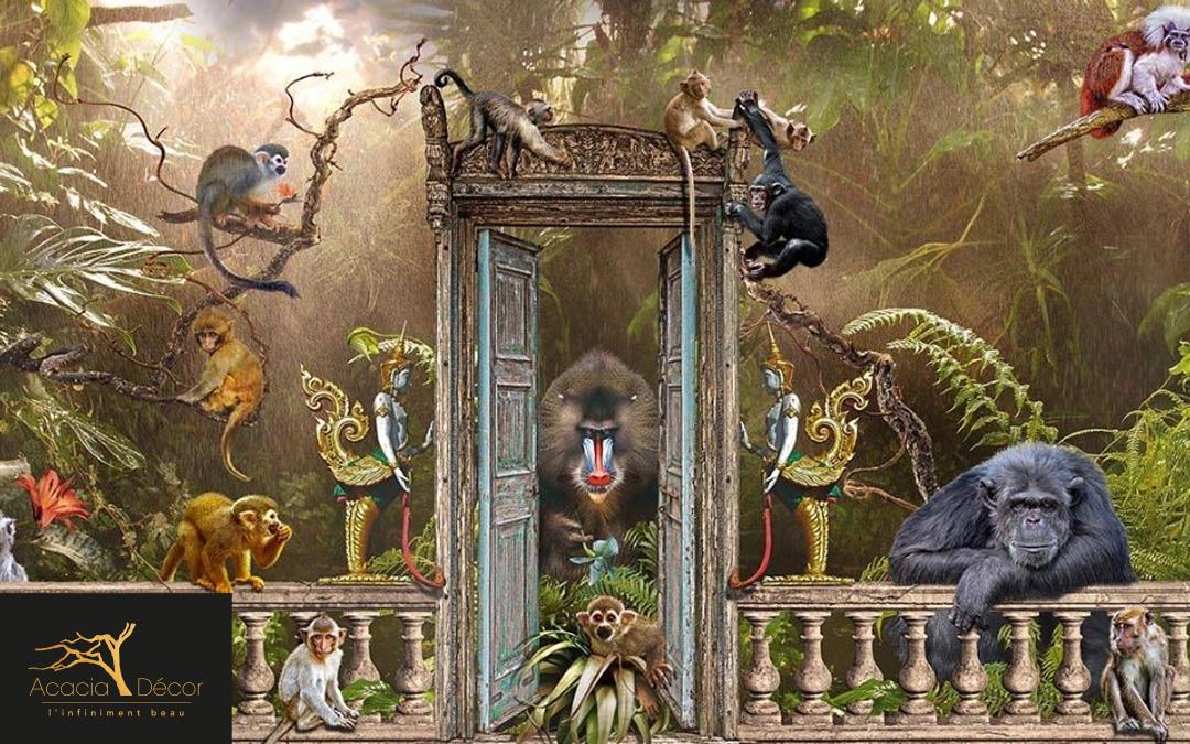 Jungle Mood | by Wallpepper