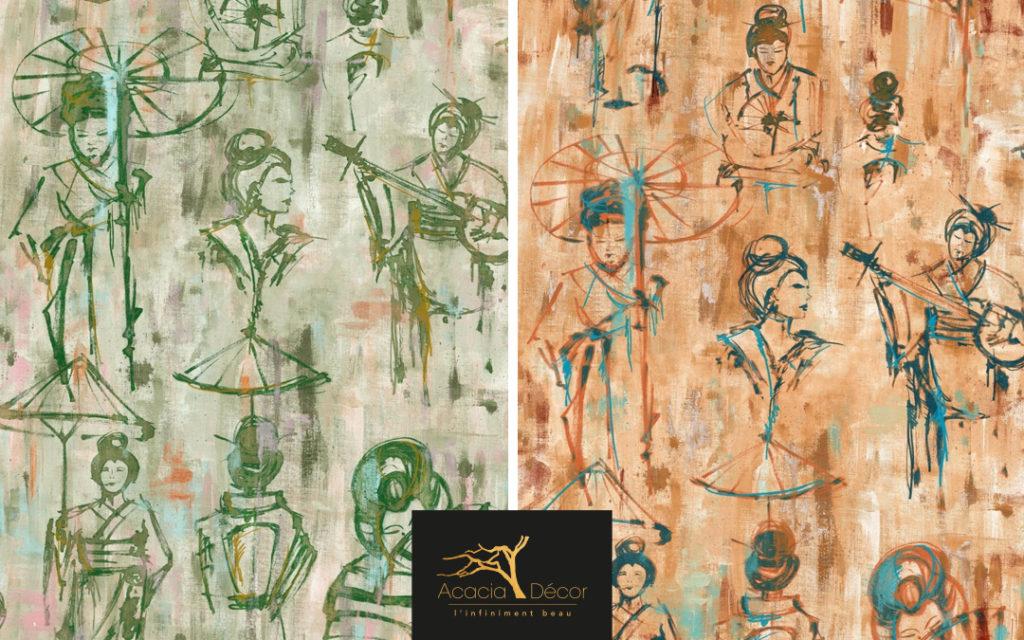 acacia decor nouvelle collection