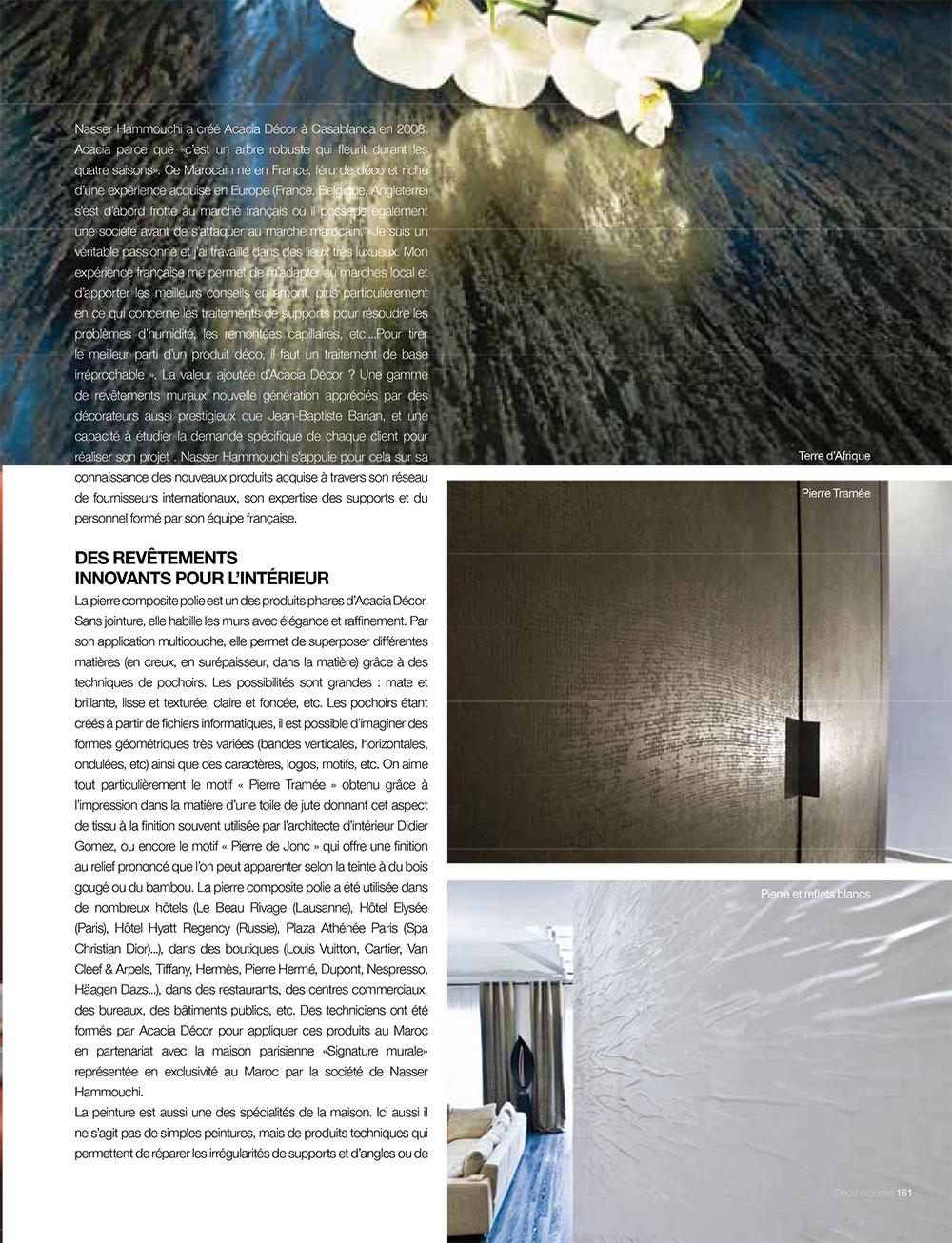 Déco Actuelle / Décoration Murale