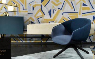 Quelques secondes d'inspiration… ARTE -Collection Vanguard model Expressionist.