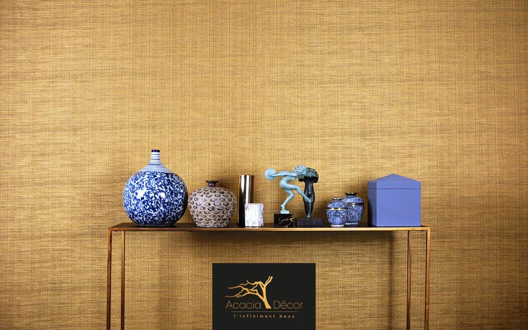 acacia decor dwc textiles muraux
